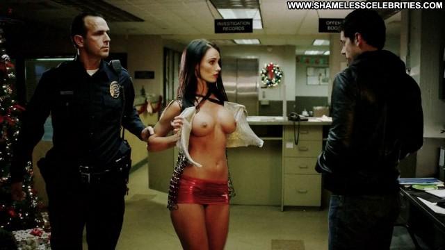 Crystle Lightning Femme Fatales Hot Boobs Posing Hot Nude Sex Big