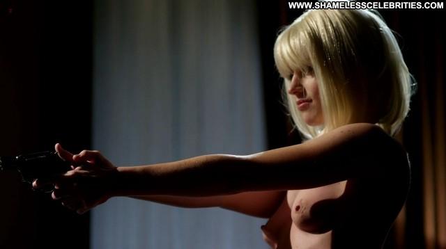 Nikki Griffin Femme Fatales Celebrity Skinny Hot Topless Nude Sex