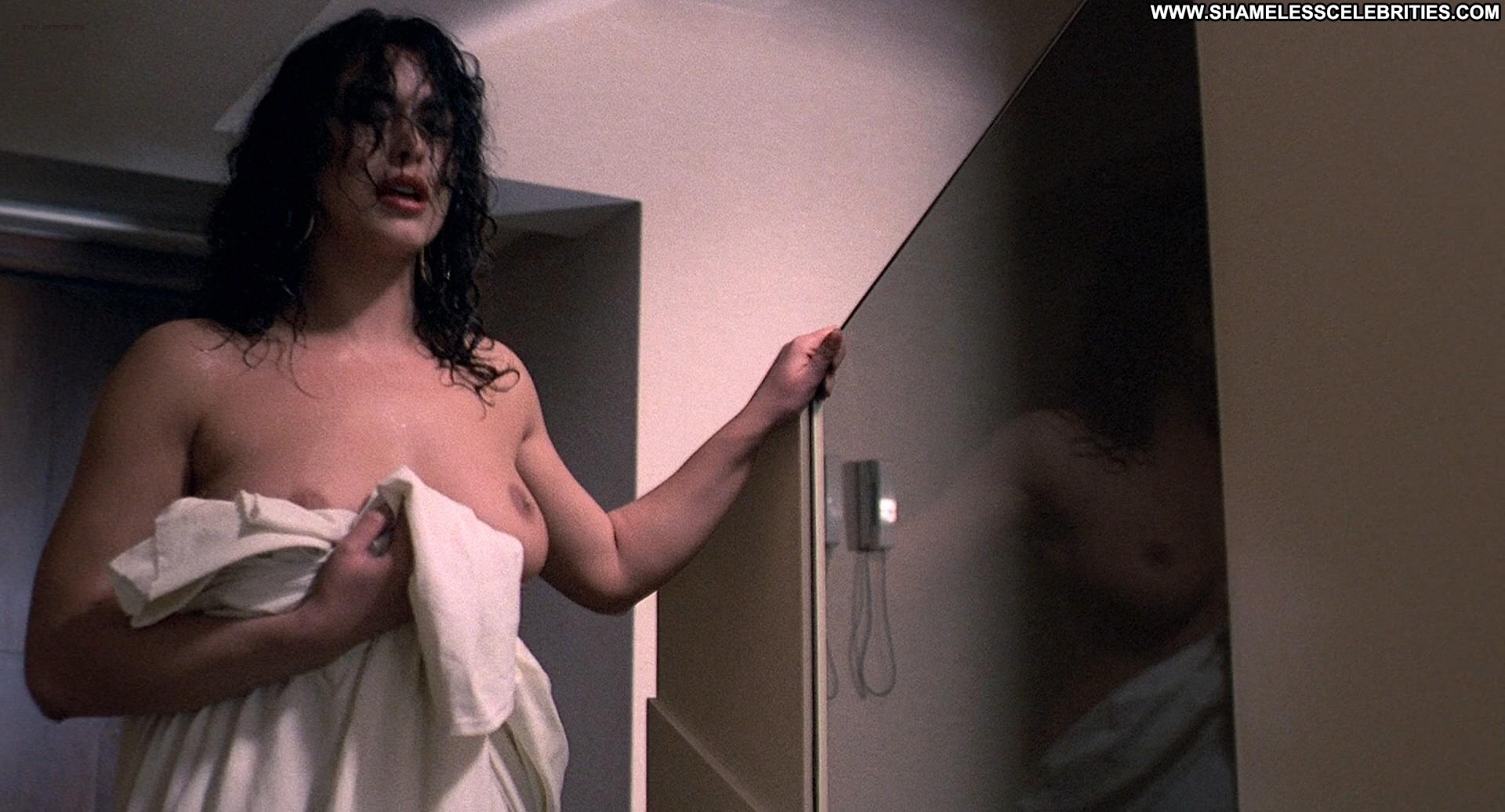 Eva Robins Mirella Banti Tenebre It Celebrity Posing Hot ...
