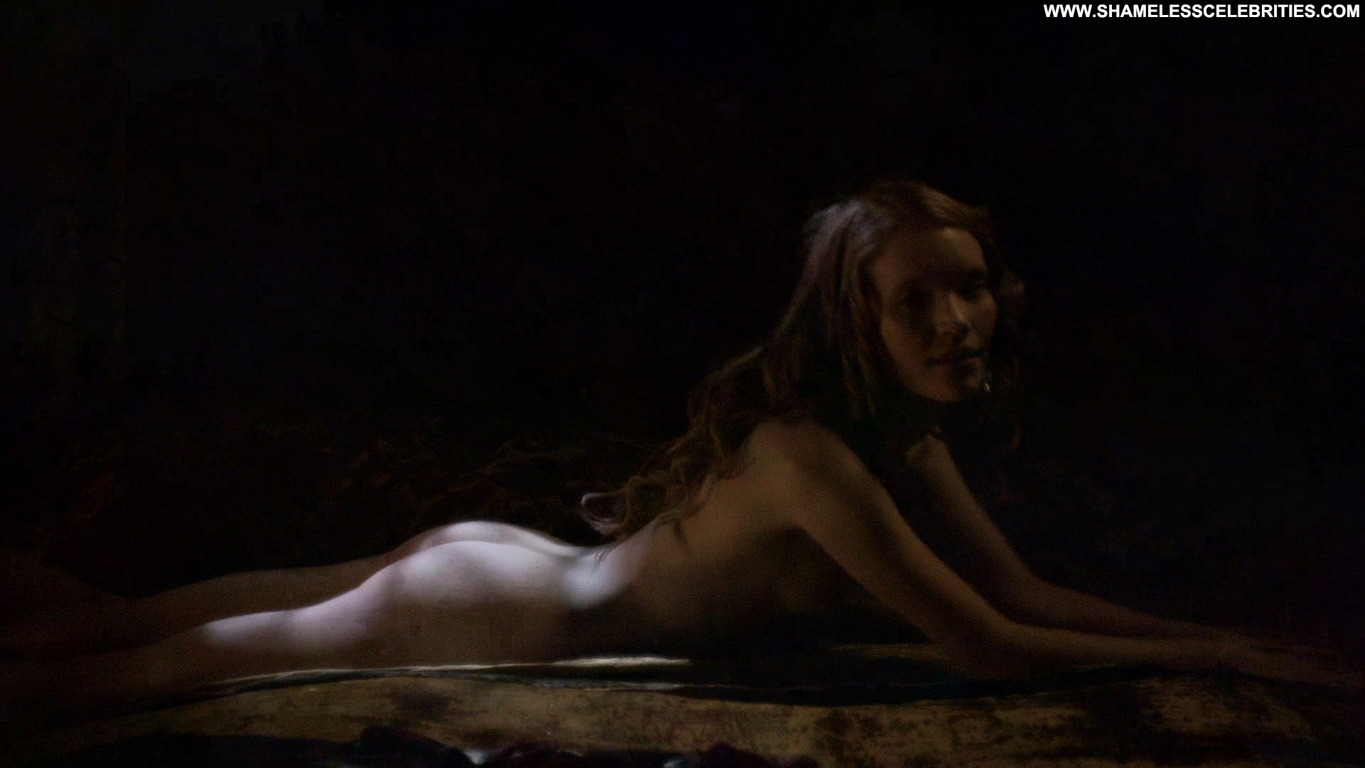 Tamzin merchant naked