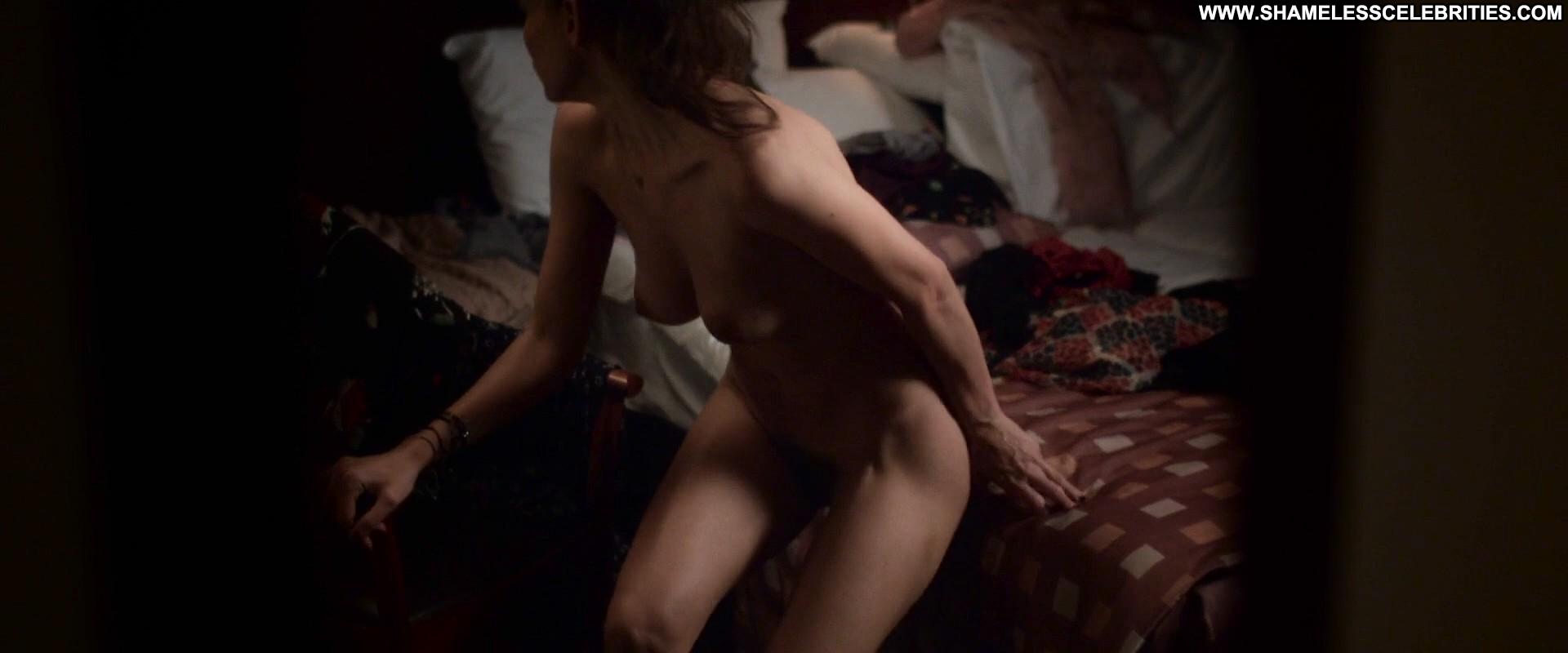 Ariadna Gil Nude Topless And Elena Anaya Nude Topless And Sex
