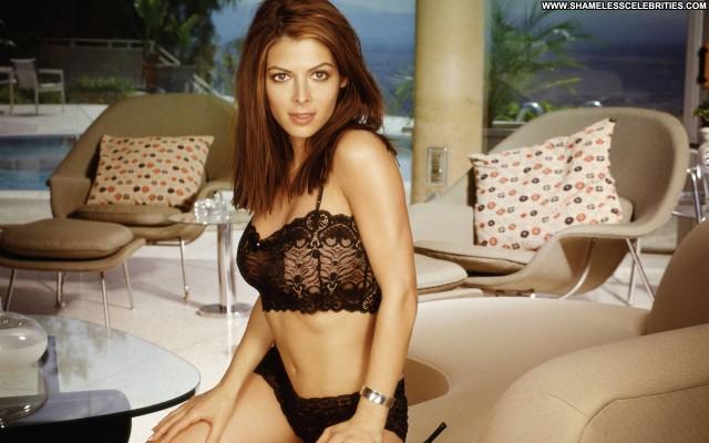 Alexandra Adi Los Angeles Beautiful American Posing Hot Babe Celebrity