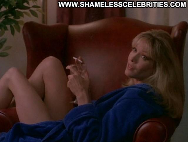 Margaux Hemingway Inner Sanctum Bush Topless Posing Hot Nude Sex