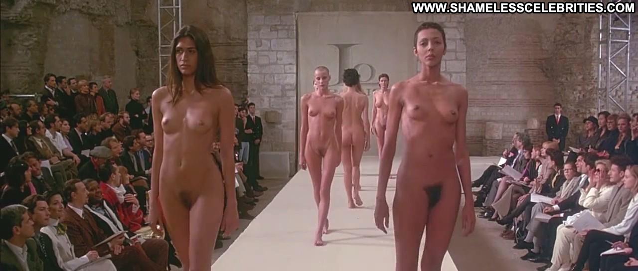 catwalk the on lemper ute naked