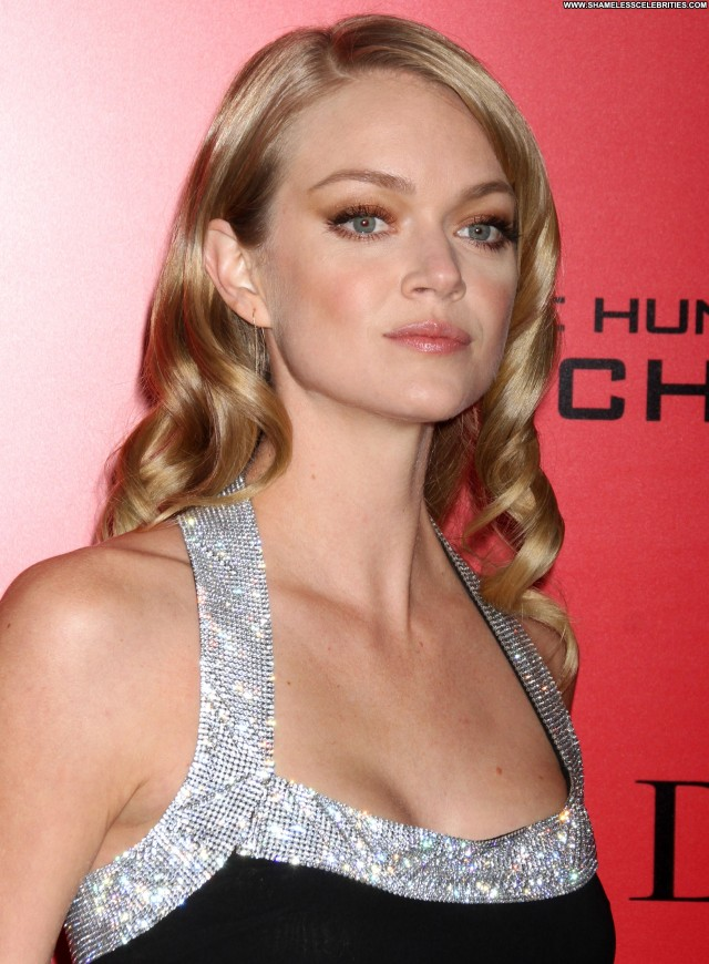 Lindsay Ellingson The Hunger Games Celebrity Beautiful Posing Hot
