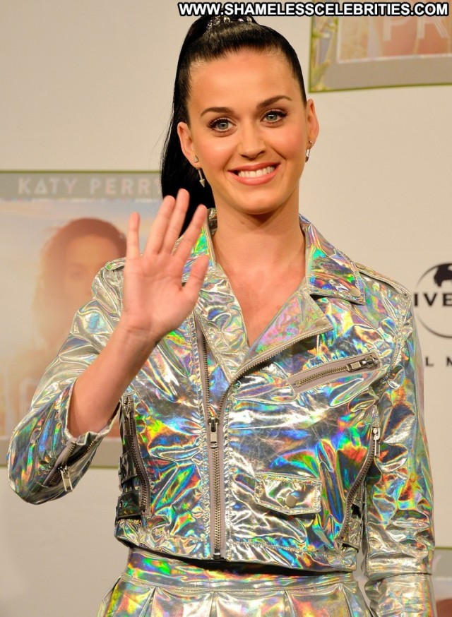Katy Perry No Source Beautiful Germany Posing Hot Babe Celebrity High