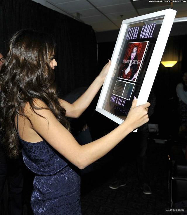 Selena Gomez No Source Celebrity Posing Hot Babe Beautiful High