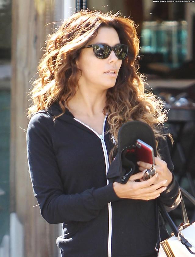 Eva Longoria Los Angeles Posing Hot Beautiful High Resolution Babe