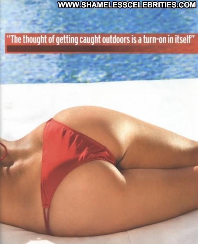 Krystal Forscutt Magazine Posing Hot Magazine Beautiful High