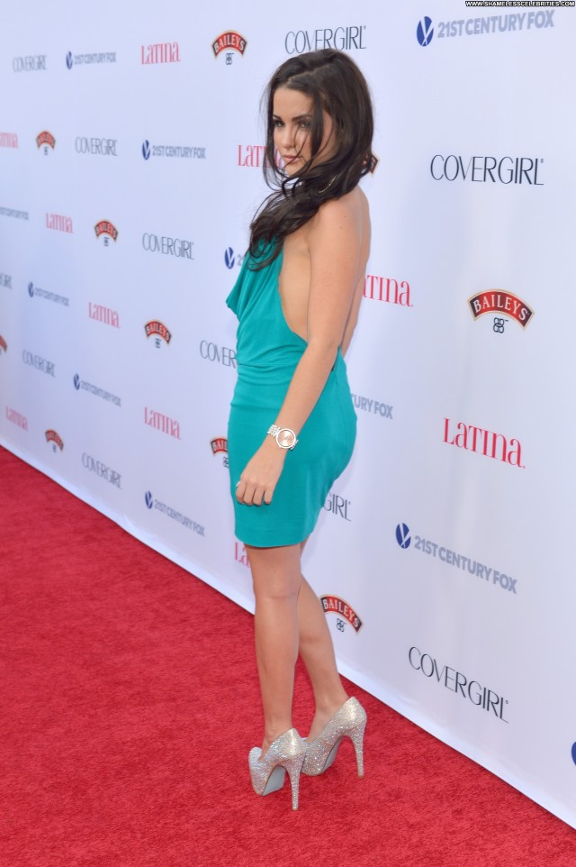 Mary Miranda Los Angeles Hollywood High Resolution Babe Latina Party