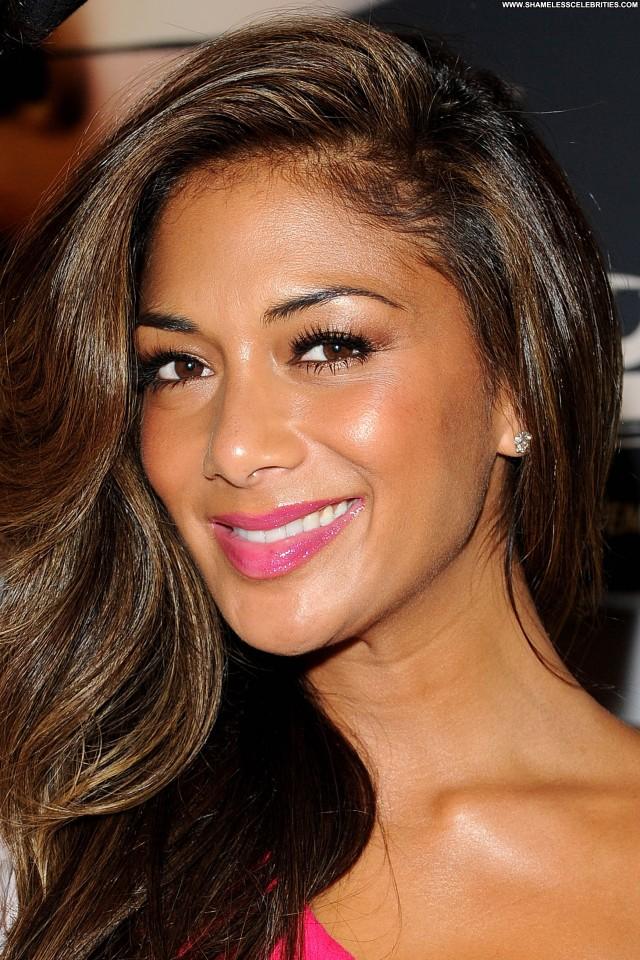 Nicole Scherzinger No Source Beautiful High Resolution Celebrity