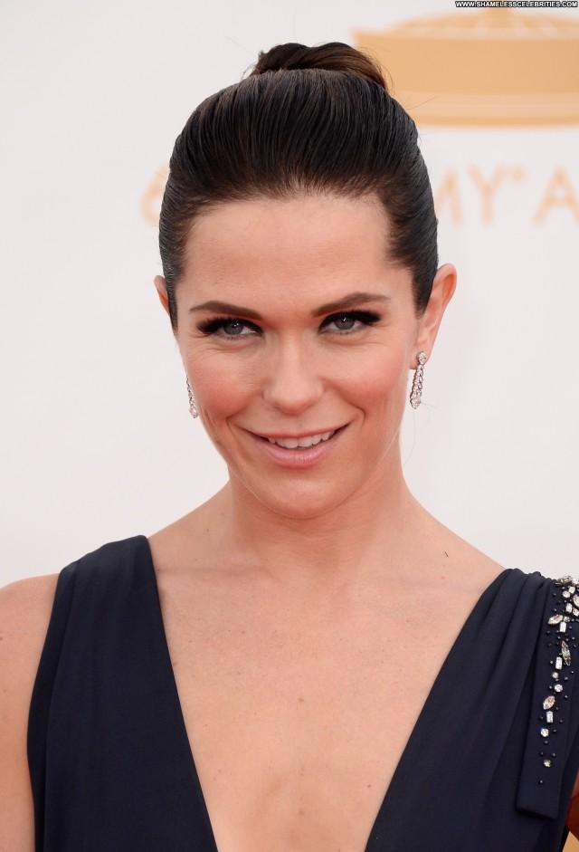 Katie Aselton Primetime Emmy Awards Celebrity Beautiful Posing Hot