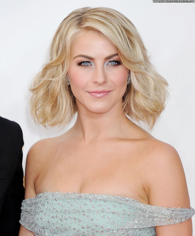Julianne Hough Primetime Emmy Awards Babe Beautiful Awards Celebrity