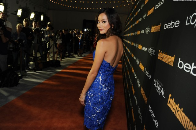 Jamie Chung West Hollywood Babe Party Beautiful Celebrity High