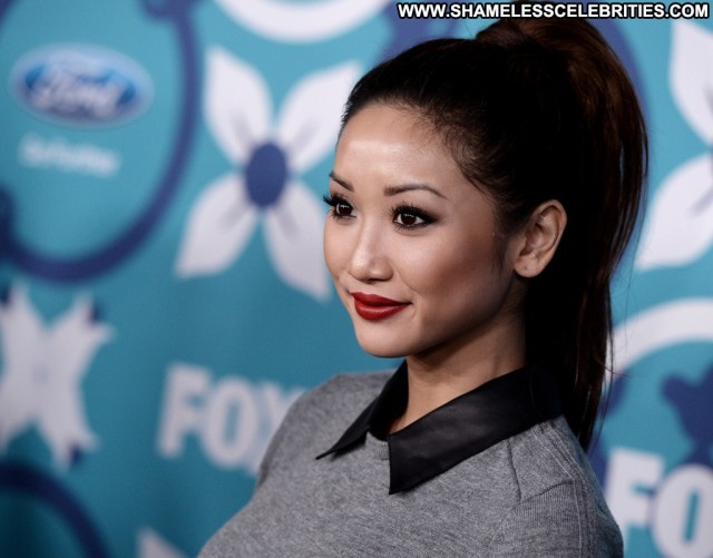 Brenda Song Babe Celebrity Posing Hot High Resolution Beautiful Party