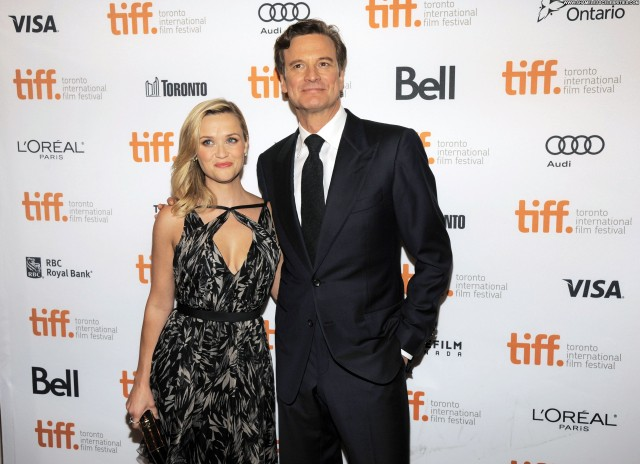 Reese Witherspoon Toronto International Film Festival Celebrity