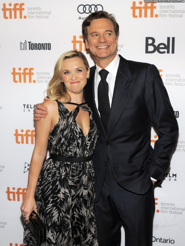 Reese Witherspoon Toronto International Film Festival International