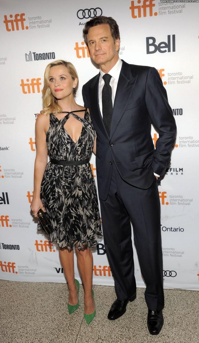 Reese Witherspoon Toronto International Film Festival International
