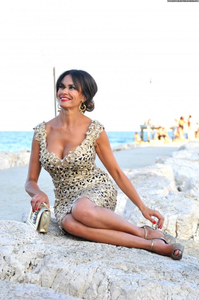 Maria Grazia Cucinotta No Source International Babe Old Celebrity