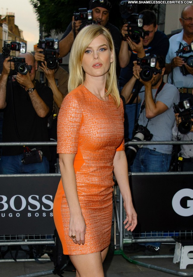 Alice Eve Gq Men Of The Year Awards In Babe Awards High Resolution