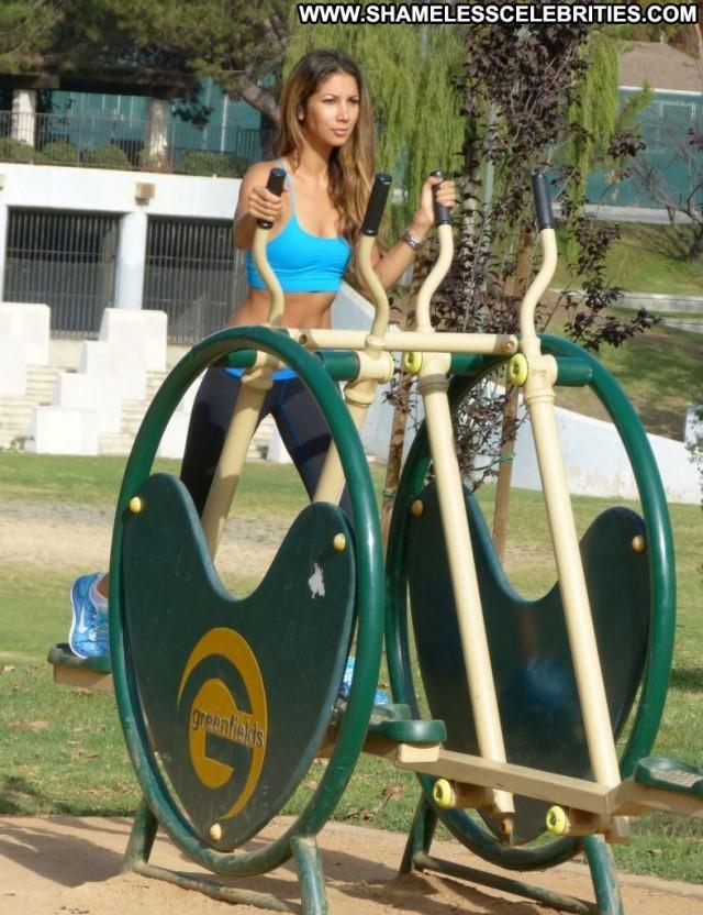 Leilani Dowding West Hollywood  Babe Hollywood High Resolution