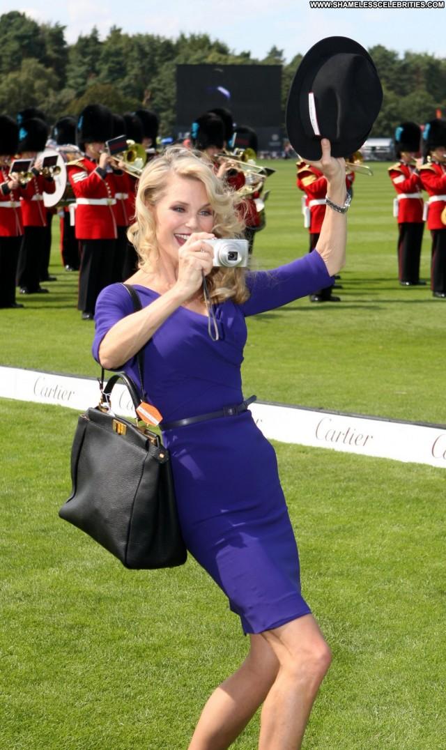 Christie Brinkley No Source Beautiful Celebrity International Babe