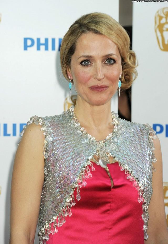 Gillian Anderson No Source  Celebrity High Resolution Awards British