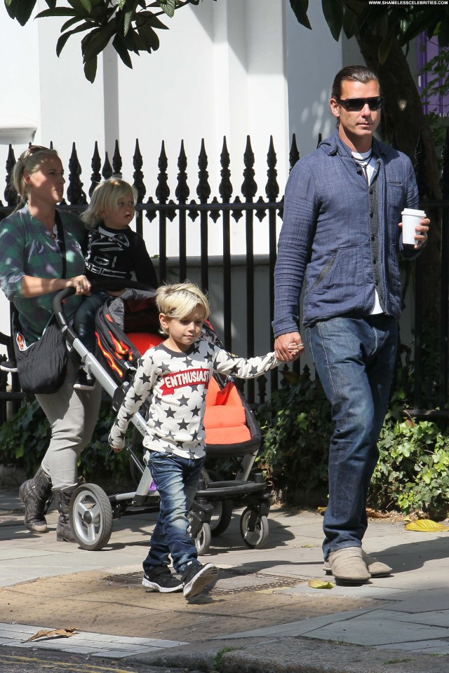 Gwen Stefani Afterwards Beautiful Babe Celebrity Husband High