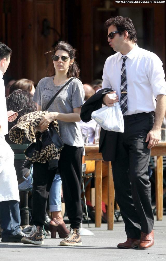 Marisa Tomei New York New York Celebrity High Resolution Babe