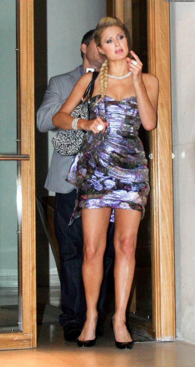 Kim Clijsters Australia Beautiful Celebrity Car Hotel Paris