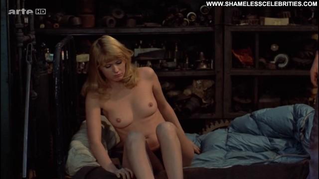 Isabelle Huppert Les Valseuses Fr Celebrity Posing Hot