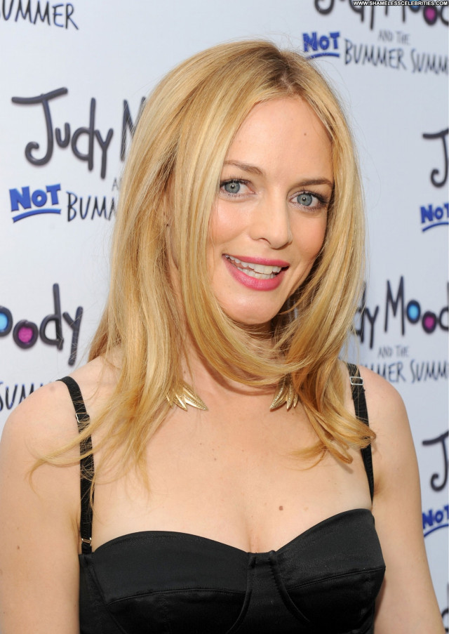 Heather Graham Los Angeles Babe Hollywood High Resolution Beautiful