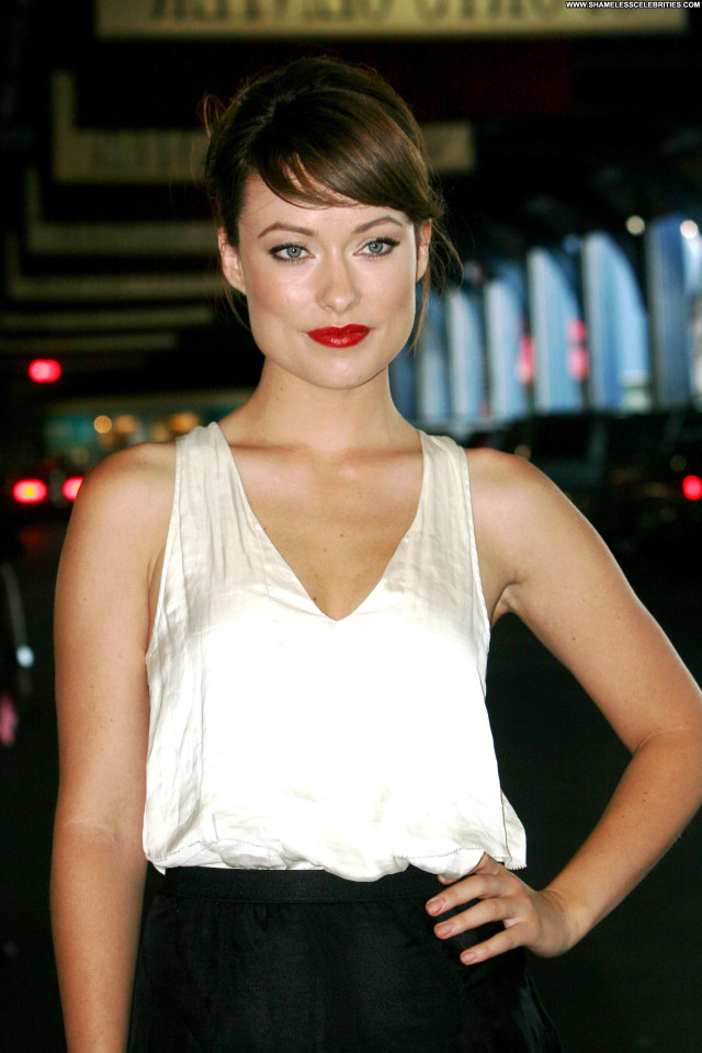 Olivia Wilde No Source  Babe High Resolution Posing Hot Nyc Celebrity
