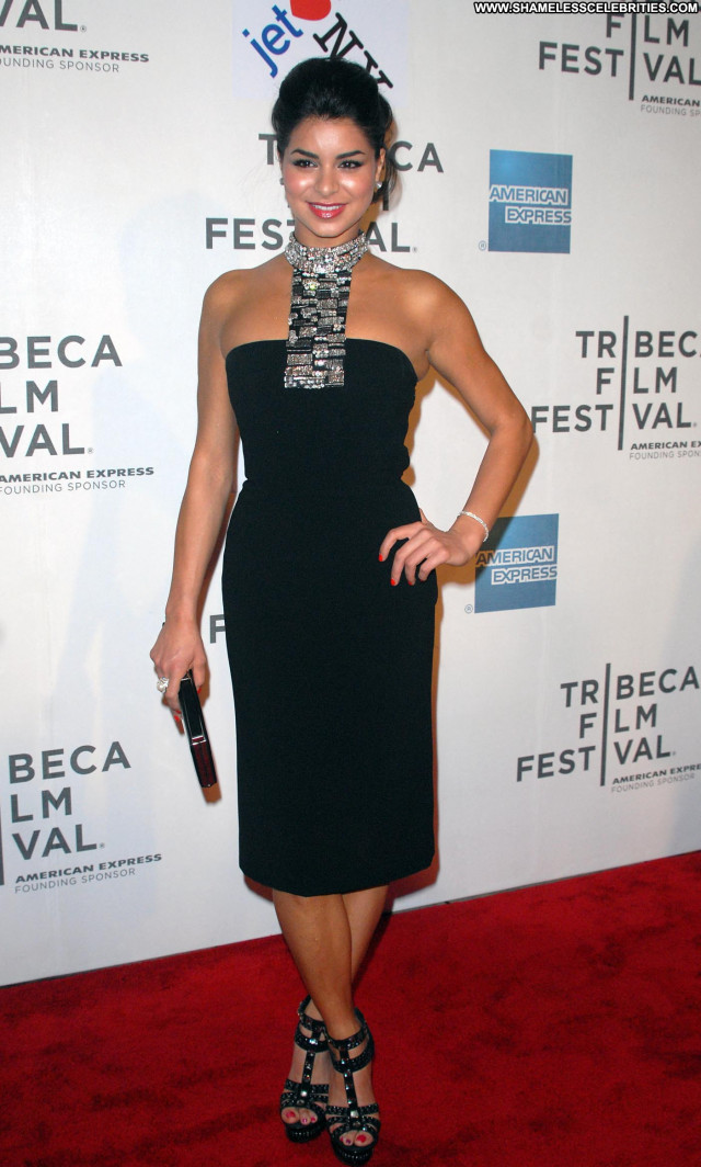 Rima Fakih Tribeca Film Festival Celebrity Beautiful Babe High