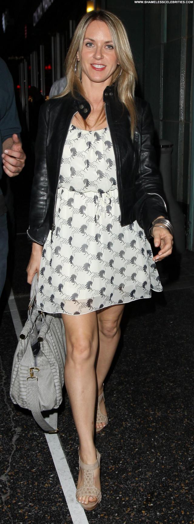 Liz Phair Los Angeles Celebrity Beautiful High Resolution Babe Posing