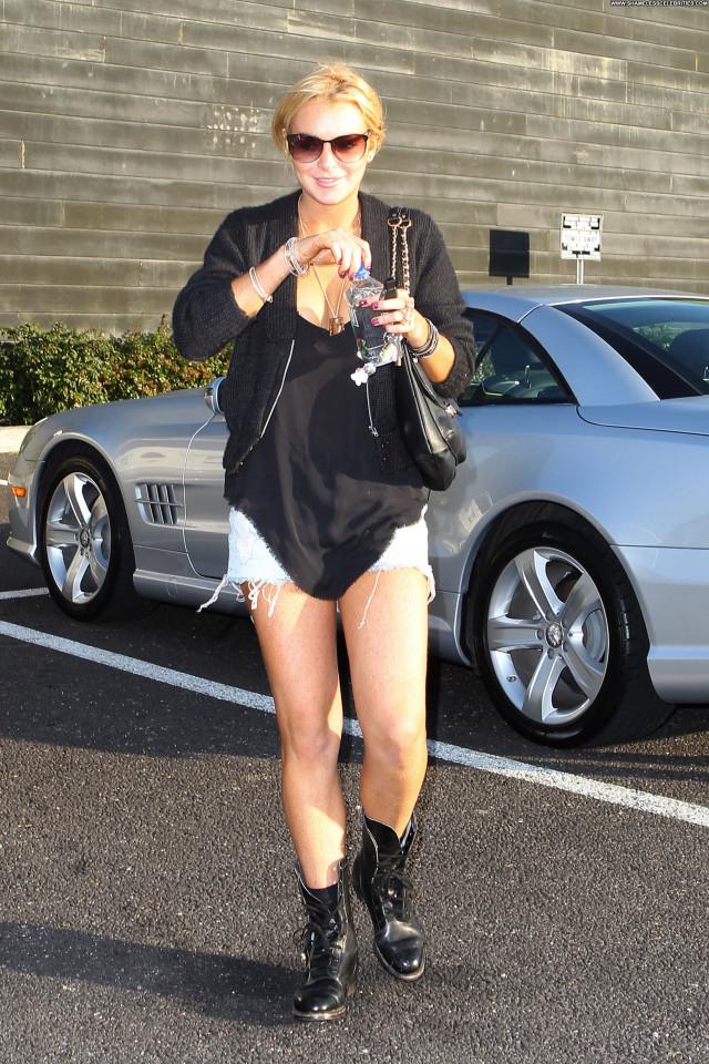 Lindsay Lohan No Source Malibu High Resolution Babe Beautiful