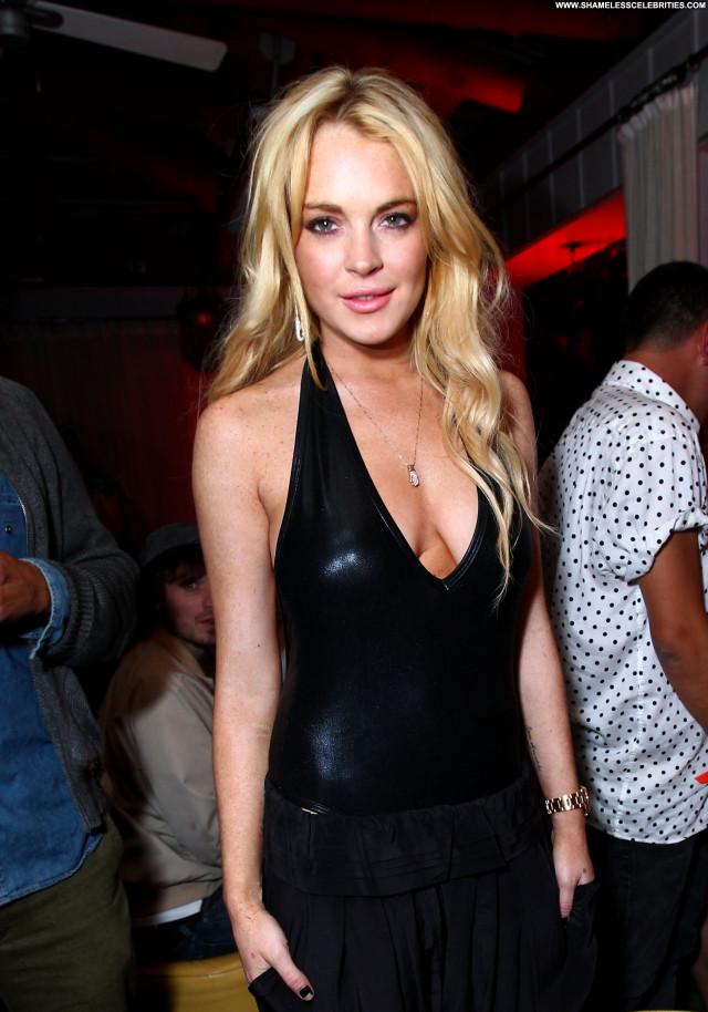 Lindsay Lohan Nylon Magazine Beautiful High Resolution Celebrity