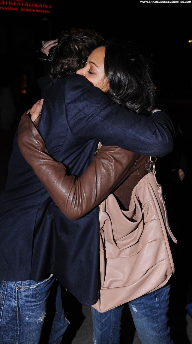 Zoe Saldana No Source  Celebrity Babe High Resolution Beautiful