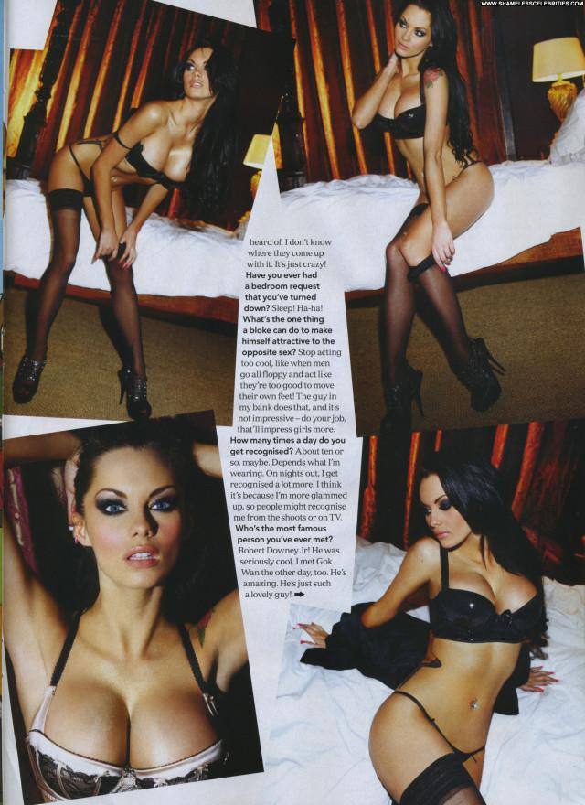 Jessica Jane Clement Magazine Beautiful Celebrity Magazine Scans
