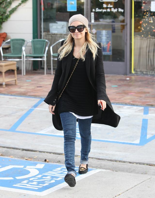 Nicole Richie West Hollywood Nails Celebrity Beautiful Hollywood Babe