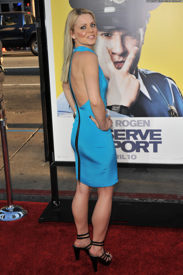 Collette Wolfe Observe And Report Babe Celebrity High Resolution