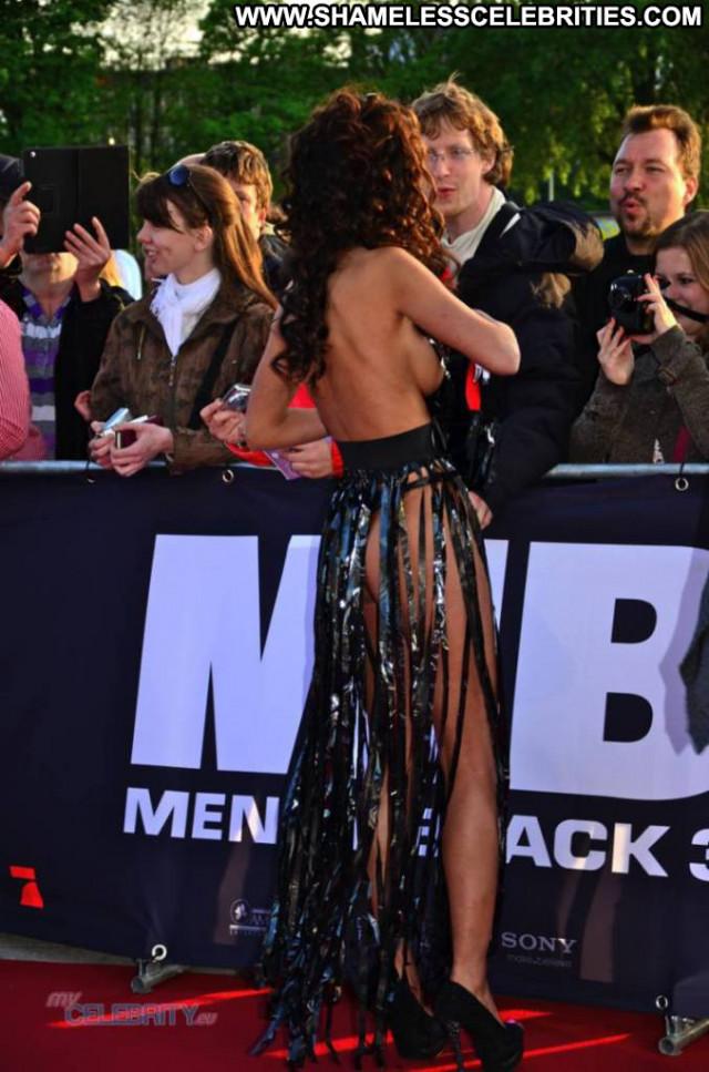 Micaela Schaefer No Source See Through Beautiful Posing Hot Celebrity