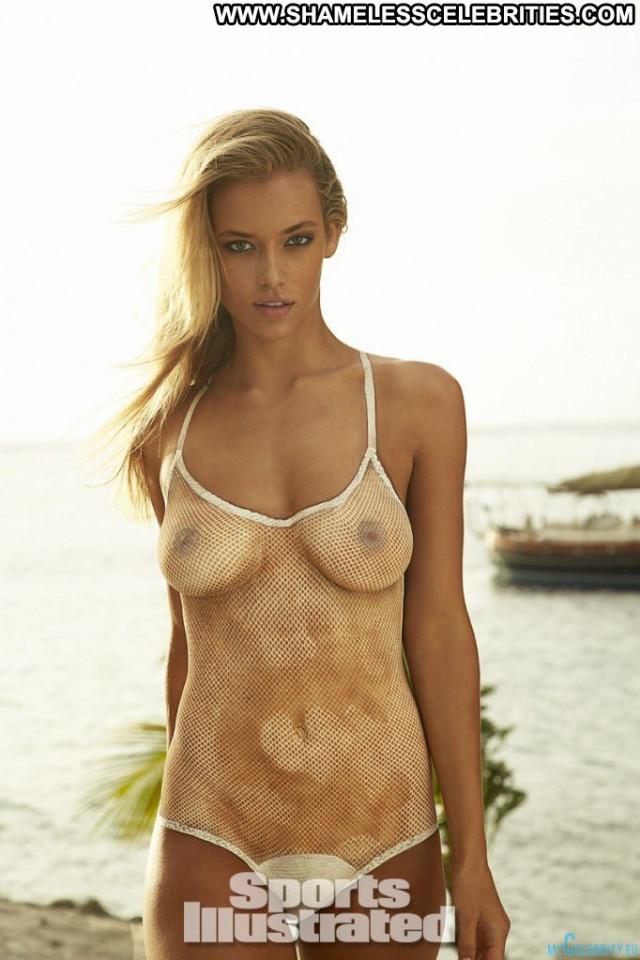 Hannah Ferguson Sports Illustrated Swimsuit Celebrity Beautiful