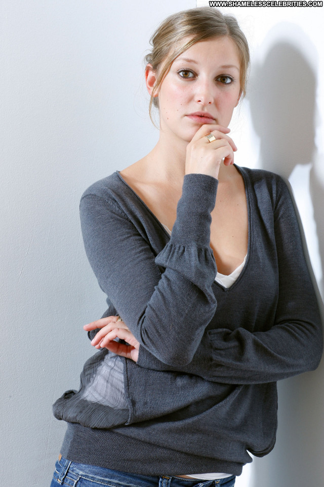Alexandra Maria Lara Michel Comte Photoshoot Celebrity Babe Posing