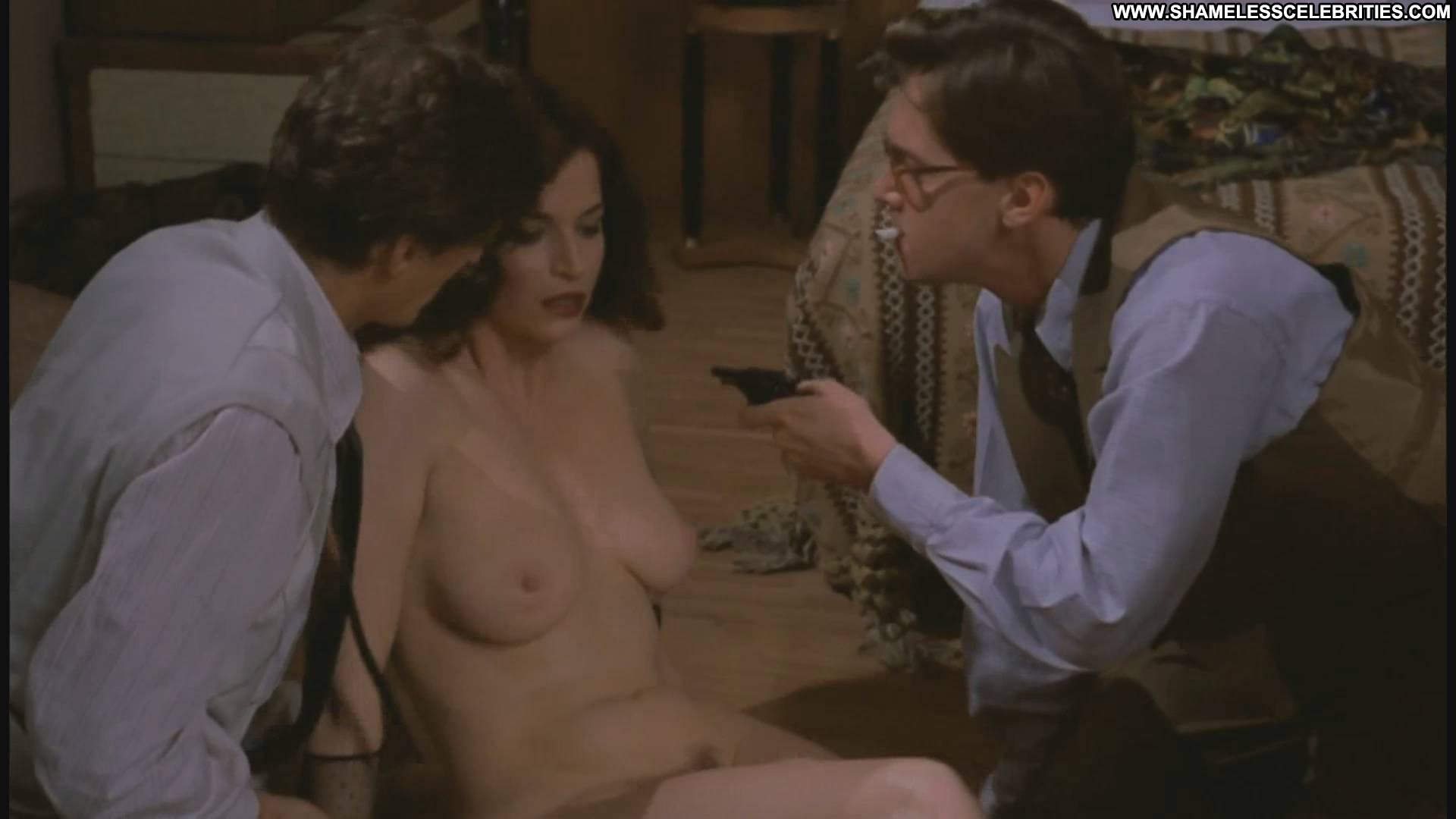 Galiena  nackt Anna Meryl Streep