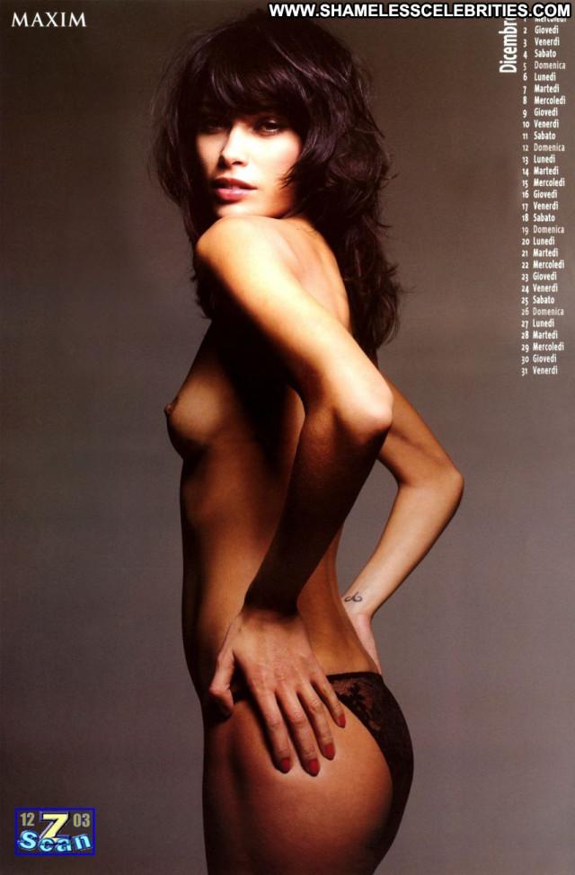 Fernanda Lessa No Source Beautiful Posing Hot Babe Celebrity