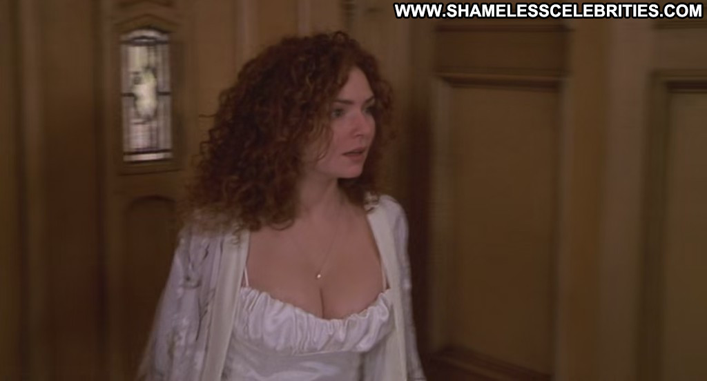 Brigid Brannagh Nude, Topless Pictures, Playboy Photos, Sex Scene Uncensored