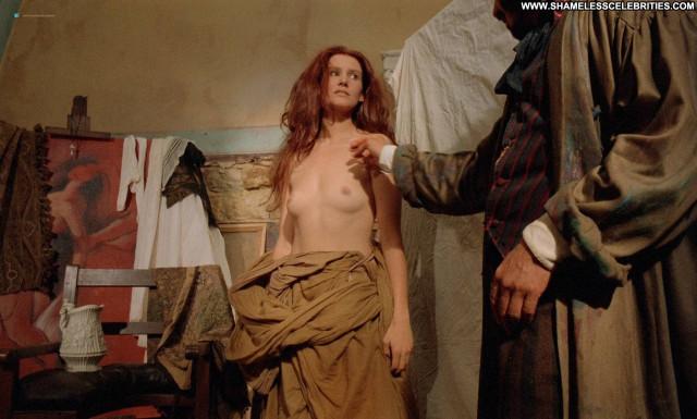 Beatrice Buchholz La Note Bleue Fr  Babe Beautiful Celebrity Nude Hot