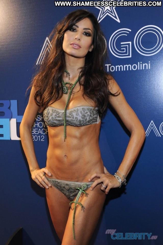 Dua Lipa The Image Posing Hot Swimsuit Summer Candids Topless