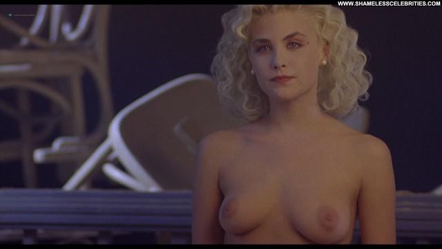 Kristy Mcnichol Scene Nude Topless Beautiful Posing Hot Hot Celebrity